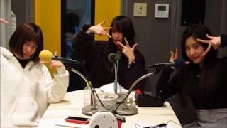 2019.02.11 NMB48のじゃんぐる♥レディOh! 林萌々香卒業SP 林萌々香 石田優美 古賀成美 ...