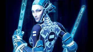 Tron 2.0 Full Movie All Cutscenes Cinematic