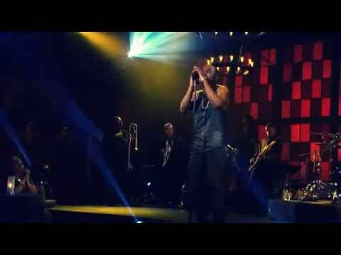 Luke James - I Want You (Live)