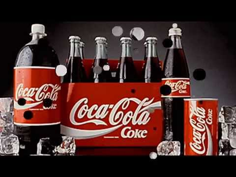 Tom Jones commercial for Coca Cola