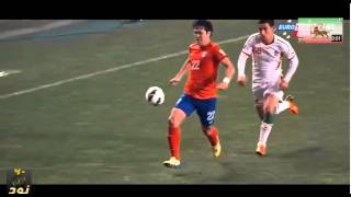 Goal Iran Victory Over Korea 1-0 Football 이란 한국 ایران کره جنوبی World cup