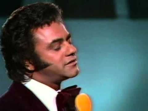 Johnny Mathis ~ Bring Him Home