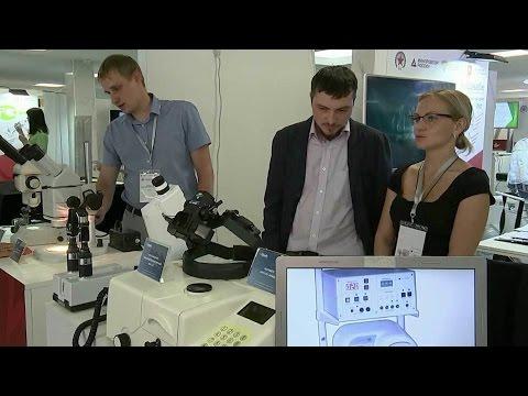 Специалисты в Туле представили новейшие разработки оборонной промышленности в области медтехники.
