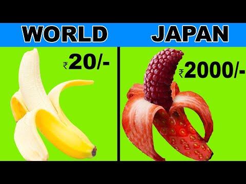 क्यों है जापान इतना अनोखा Part 2?? Strange Facts About Japan | ऐसी चीज़े जो केवल जापान में मौजूद हैं