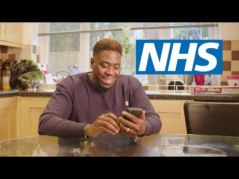 Better Health – Healthy changes start with little changes | NHS