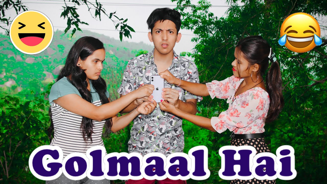 Golmaal Hai | Funny Video | Prashant Sharma Entertainment