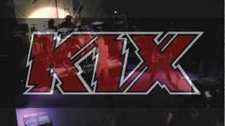 KIX - Get It While It