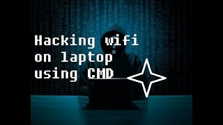How to hack wifi password using cmd within 1minute videos