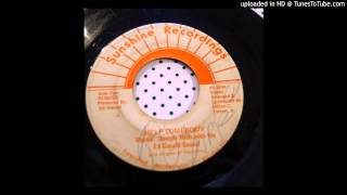 Hilton Felton Produced Joseph Nash with Ed Gerald Sound - Help Somebody Rare Unknown Gospel 45