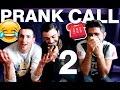 Gambar cover Prank Call Challenge 2