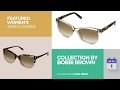 Collection By Bobbi Brown Featured Women's Sunglasses