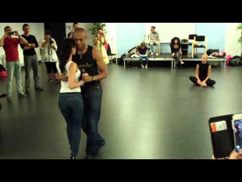 Love Dance Festival 2014 Kizomba DK Kizomba Na Passade A blend from Cape Verde & Angola