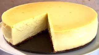 Philly® New York Cheesecake | EASY TO LEARN | QUICK RECIPES