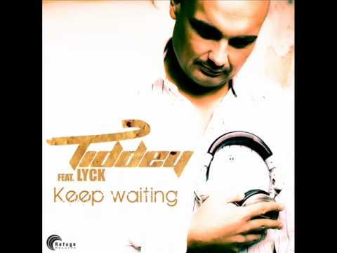 tiddey feat. lyck - keep waiting (orjan nilsen midsummernite remix )