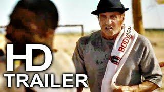CREED 2 Training In Desert Scene Trailer (NEW 2018) Michael B. Jordan, Sylvester Stallone Movie HD