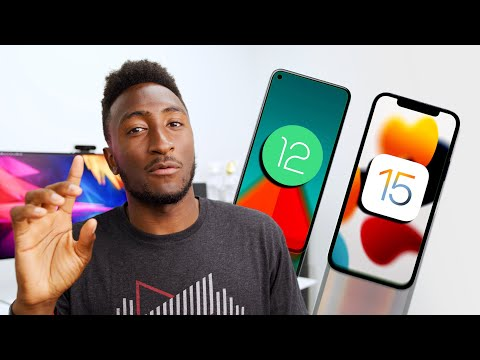 Why iPhone's Features are Always