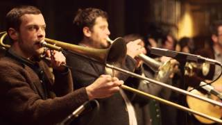 LaBrassBanda feat. Stephan Remmler - Keine Sterne in Athen