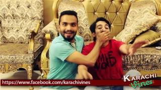 Bachpan Ki Batain By Karachi Vynz Official