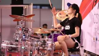 Repeat youtube video 羅小白S.white 20160416 12 Lucky Strike (Maroon 5)