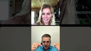 Avec @jeanyves.dionne : retour sur le collagène et tout ce qu'on entend, ce qu'on peut faire quand on a moins de lumière en octobre, novembre, la vitamine D ...