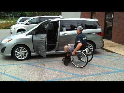 Team Adaptive Medical Inc. Your source Mobility needs.