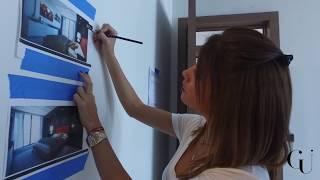 Guimar Urbina_Interior Designer.RISE PROJECT