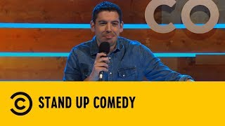 Stand Up Comedy: Differenze tra porno etero e gay - Carmine Del Grosso