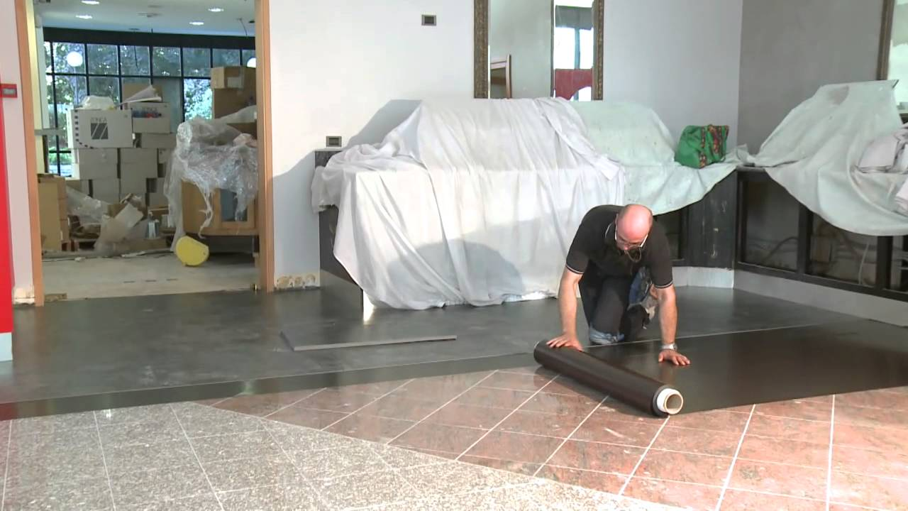 Montaggio pavimento magnetico youtube - Parquet piece humide leroy merlin ...
