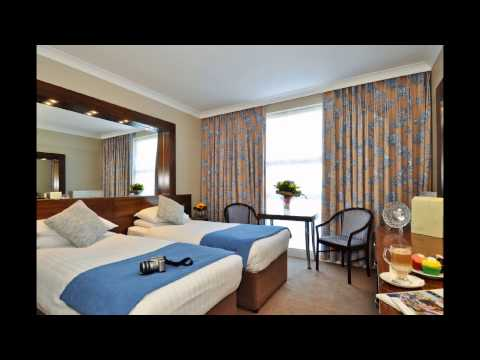 Galway Ireland Accommodation Flannery's Hotel Galway