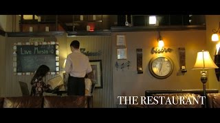 The Restaurant- A short by Film Bros Studios
