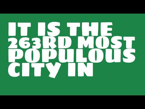How does the population of Berkeley, CA compare to Manhattan?
