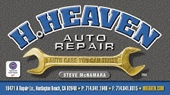 Acura Wheel Alignment Repair Newport Beach | Acura Mechanic Car Service Auto Maintenance