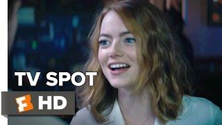 La La Land TV SPOT - Golden Globes (2016) - Emma Stone Movie