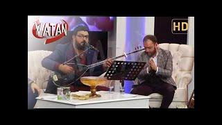 Ankaralı Minik Oğuz Vatan TV Sen İstedin Cananım