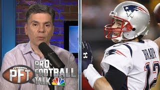 Who is the toughest quarterback in the NFL? | Pro Football Talk | NBC Sports