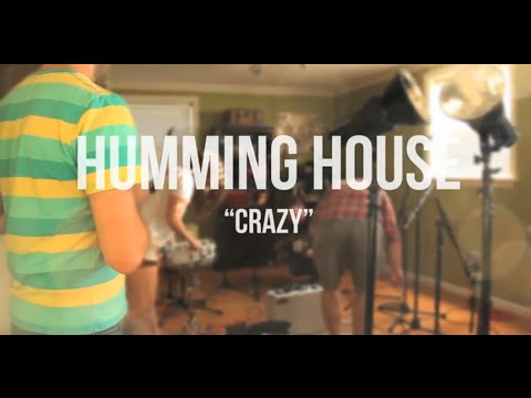 Humming House - Crazy (Willie Nelson Cover) - The Parlor Sessions