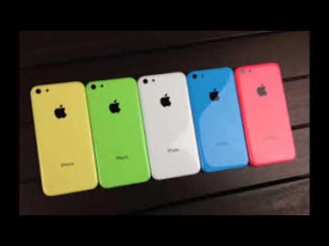 รวมรูป ไอโฟน5s 5c สวยๆ