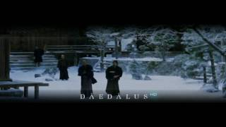 The Last Samurai TRAILER HD
