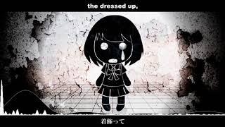 MARETU - Mind Brand Feat. IA ROCKS [ Dj-Jo Remix ] マインドブランド