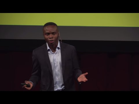 Global Health and Medical Diagnostic Images | Jeremiah Bassey | TEDxMissouriS&T