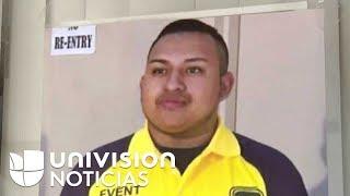 Dan el último adiós a un hispano que ayudó a salvar vidas durante la masacre en Las Vegas