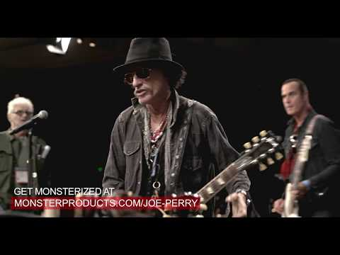 Joe Perry | The Perfect Gift