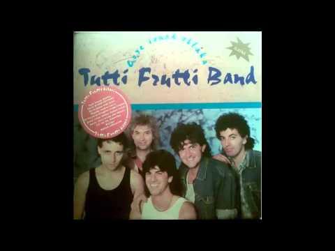 Tutti Frutti Band - Ne bojim se drugova tvoga frajera - (Audio 1987) HD