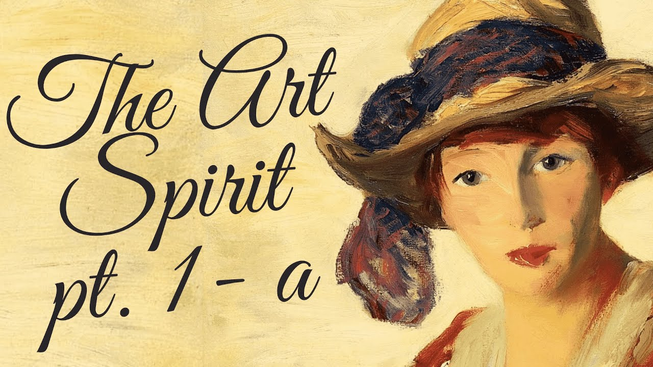 The Art Spirit Robert Henri Pdf