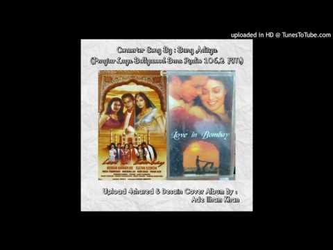 OST Sinetron Love In Bombay - Banjaran