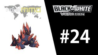 PokeMMO: Black & White | Part 24 | Cave of Team Plasma