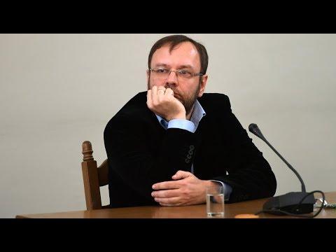 Ojciec Jacek przed komisją AMBER GOLD 11.10.2017