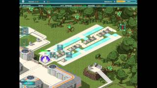 Обзор Super Sanctum TD
