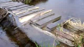 Nancy Today:how To Build A Bridge Asmr Cleaning