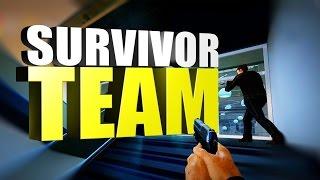Survivor Team (Contagion)